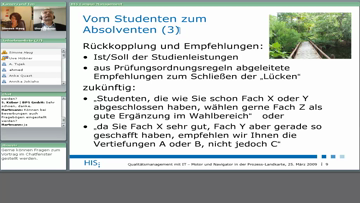 Still medium 2009 e learning organisation huebner haug his it management fuer den campus