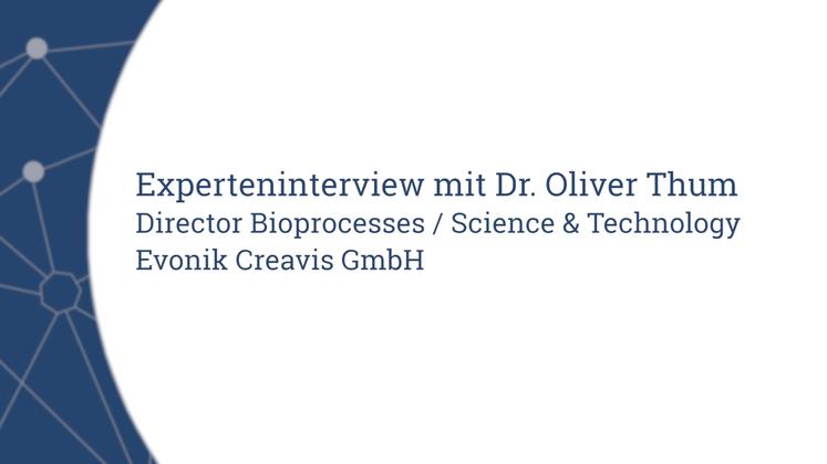 podcampus | HOOU Projekt Bioverfahrenstechnik Interview Evonik